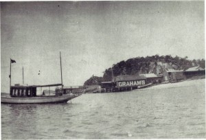 Grahams Boatshead