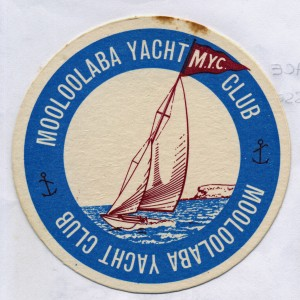 Sydney to Mooloolaba Race1975