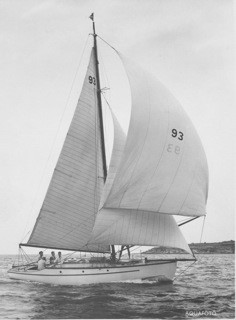 Adina (Seawind), Sail No. 93 - photo by Aquafoto
