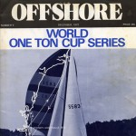 World One Ton Cup Series, Sydney 1972