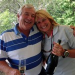 Rob Reynolds and Julie Hodder - Coffs Harbour Celebration 2014
