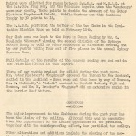 1957 Middle Harbour Yacht Club Annual Report