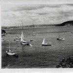 RSYS Rendezvous 1954