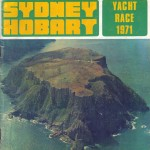 The official Program Sydney to Hobart Yacht Race
