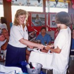 Mooloolaba 1991 Briefing - Prize Giving