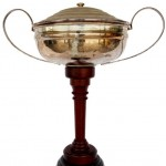 Mooloolaba Trophy - Citizens of Mosman Perpetual Trophy - first in IOR