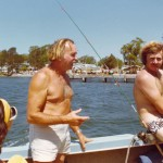 Wangi Workers Club, Lake Macquarie, Feb/Mar 1978