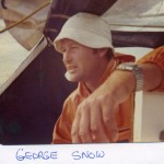 George Snow - Kintama 1977