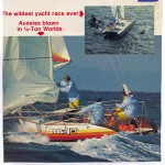 Modern Boating January 1979 Seaflyer