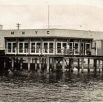 First MHYC Clubhouse