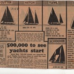 500,000 to see yachts start page 1