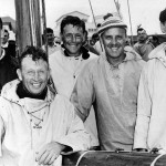 Sydney to Hobart Yacht Race 1960
