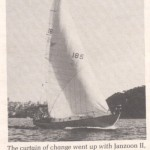 Sydney to Hobart Yacht Race 1984 Souvenir Program Page 6