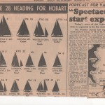 The 28 Heading for 1956 Hobart Page 1