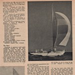 Seacraft Article on the 1958 Hobart Page 3