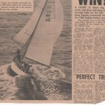 Siandra in Race Win? Hobart 1960 Page 2