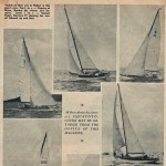 Looking at the Sydney to Hobart Yacht Race 1958, Graham Newland Page 4