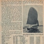 Looking at the Sydney to Hobart Yacht Race 1958, Graham Newland Page 6