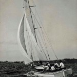 Firefly owned by Graham Newland 1950
