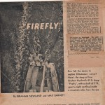 Firefly to Port Stephens Page 1