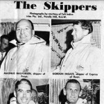 First Australian Admirals Cup - TheSkippers