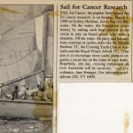 Sail for Cancer 1989