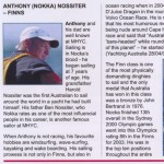 MHYC Article 2004