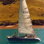 Diamond Cutter 1985 Hamilton Island
