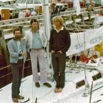White Pointer 1980 Sydney to Hobart Yacht Race