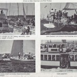 MHYC Log Feb/Mar - 1980 Sydney to Hobart Yacht Race