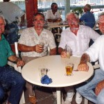 Pre Race Function for Sydney to Mooloolaba Yacht Race 1990