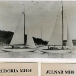 Julnar and Eudoria