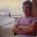 Odyssey Montague Island Race 1976 - Bill Gleeson